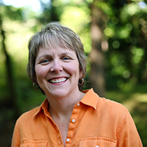 Cecily Rodgers, MS, MA, LPC