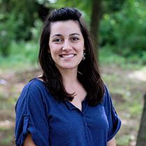 Katie Bowman, MEd, LPC